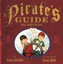9781250005151 pirate