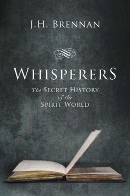 9781590208625 whisperers