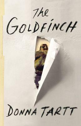 9780316055437 goldfinch