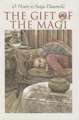 ... : 'The Gifts of the Magi' at Theatrical Outfit - Atlanta INtown Paper