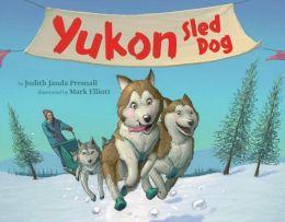 yukon sled dog