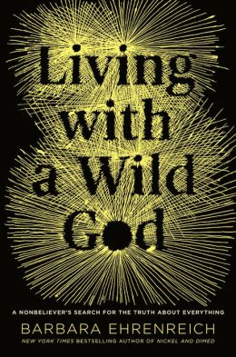 living with a wild god