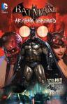 Batman Arkham Unhinged Vol 1