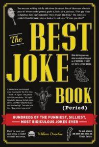 The Best Joke Book