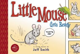 Little Mouse Gets Ready