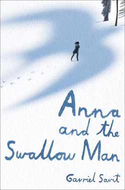 Anna and the Swallow